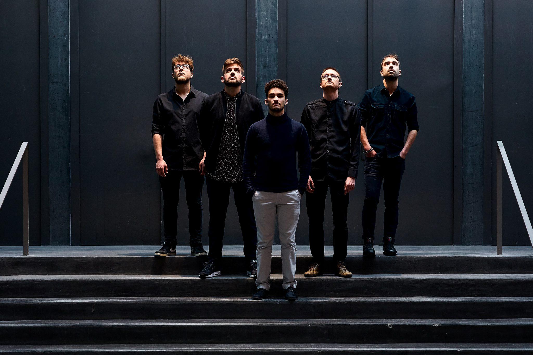 Shems Bendali Quintet découvrir mes projets