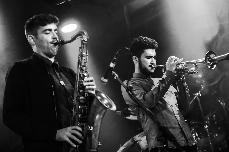 Improvisation Jazz et musique actuelle