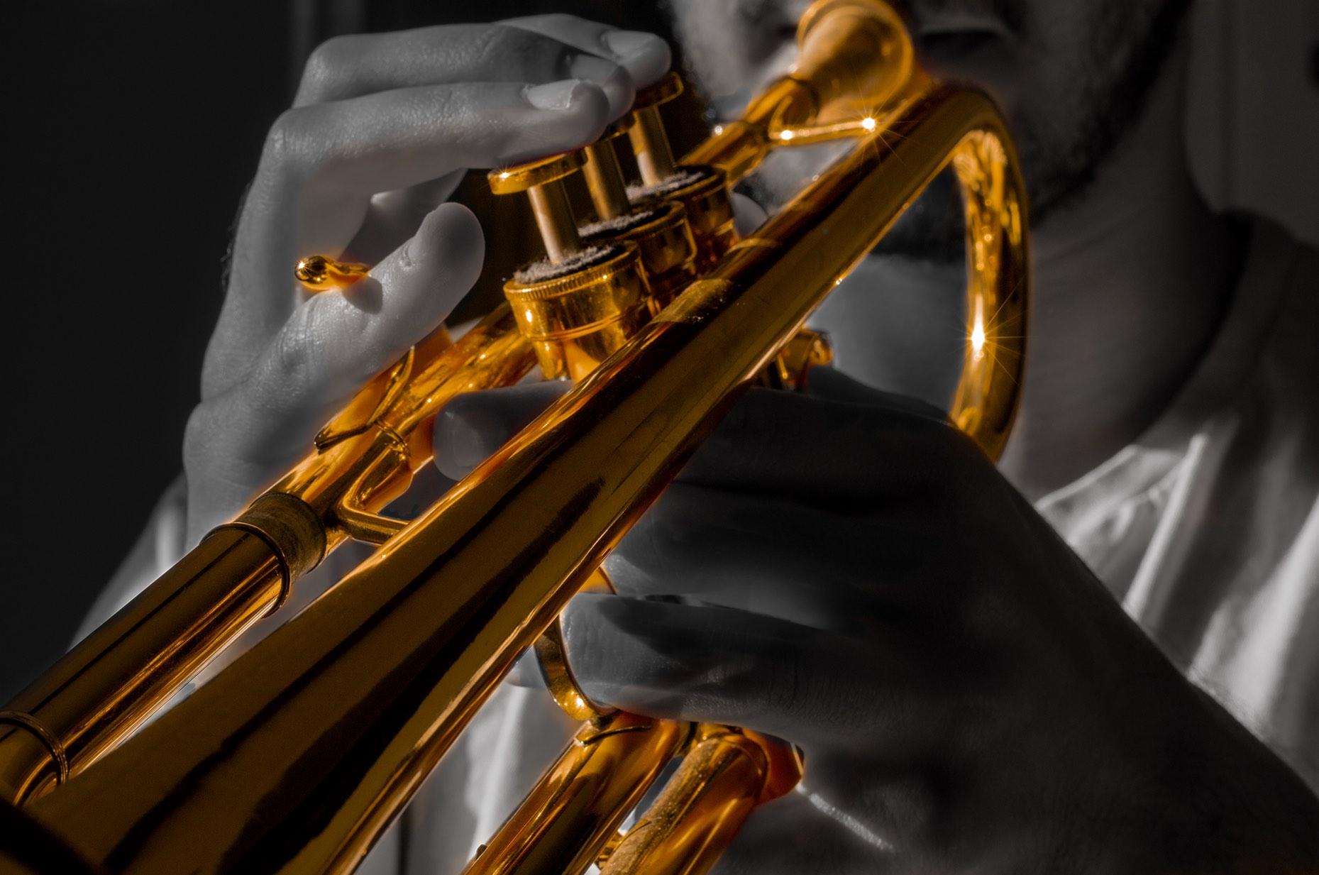 Commencer la trompette