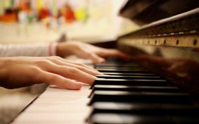 Cours de piano complémentaire (2ème instrument)